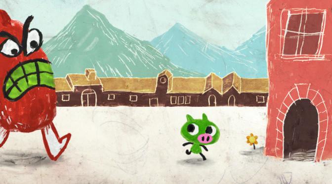 Gesundheit! (Будь здоров!) Игра для iOS и Android