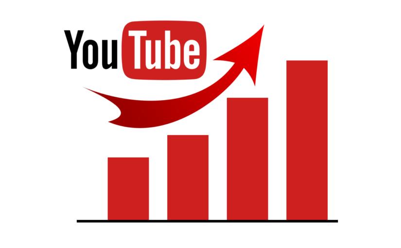 YouTube: Автоматическое получение данных о динамике просмотров